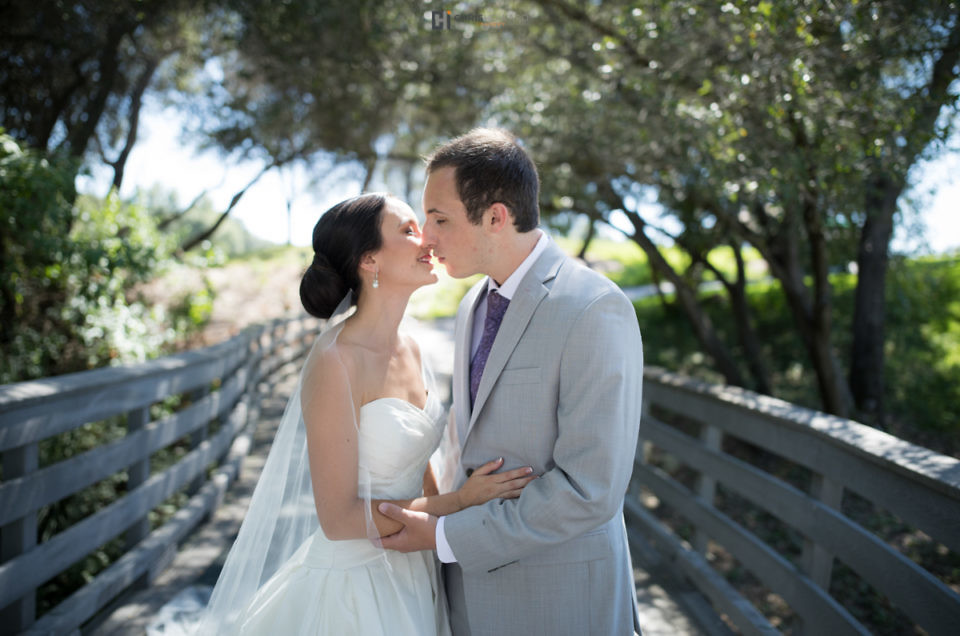 Jenny and Dominic ~ Granite Bay Country Club Wedding
